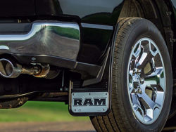 Truck Hardware Gatorback RAM Mud Flaps
