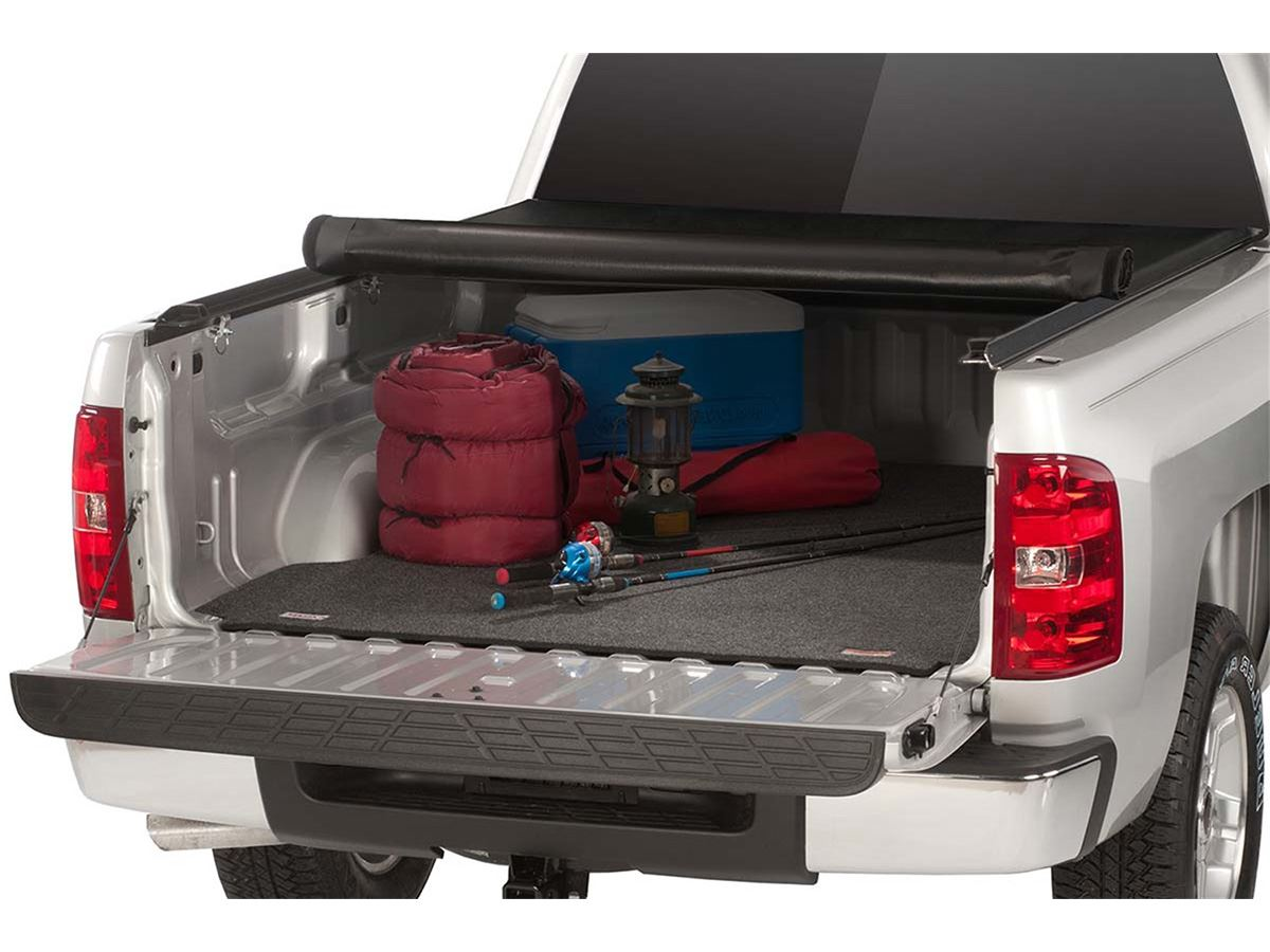 Access Limited Edition Tonneau Covers Sharptruck Com