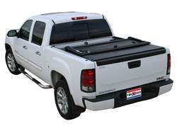 Picture of Truxedo Deuce Tonneau Covers