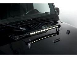 Picture of Luminix - LED Light Bar Hood Bracket - 20