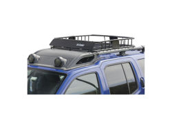 Curt Roof Mounted Cargo Rack