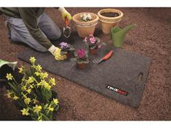 Picture of Truxedo TruxMat Utility Cargo Mat - 2 x 4