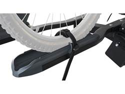 Picture of Rhino-Rack Platform Bike Hitch Carrier - Holds 2 Bikes