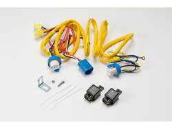 Picture of Wiring Harness - 9007 - 100W - Heavy Duty Harness/Relay