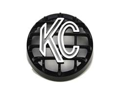 Picture of KC Rally 400 Series Stoneguard Headlight Guard - 4