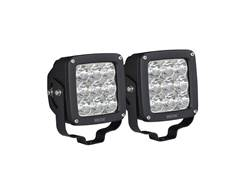 Picture of Westin Axis Auxiliary LED Light - Spot Beam - Set Of 2