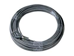 Picture of Westin Winch Wire Cable - Steel - 5/16