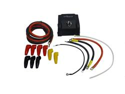 Picture of Westin Winch Controller Box - For Use Off Road Series 8500-11000 lbs. Winches