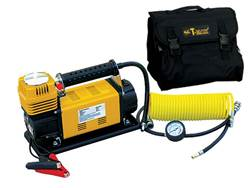 Picture of Westin Portable Compressor - 150 psi - 12 v