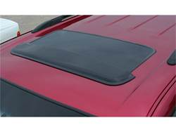 Picture of Stampede Universal Fit Wind Tamer Sunroof Deflector - Smoke - 34.5