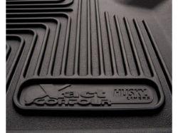 Husky X-act Contour Floor Liners