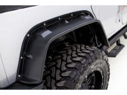 Lund FX-Jeep Flat Style Fender Flares