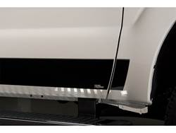 Putco Black Platinum Rocker Panel