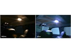 Putco LED Dome Light Replacement