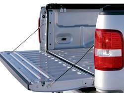 Access TrailSeal Tailgate Seal