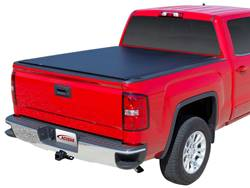 Access Vanish Tonneau Covers