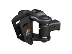 Picture of Curt Weight Distribution Head - Replacement - For TruTrack - Compatible w/PN[17501]