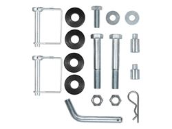 Picture of Curt Weight Distribution Hardware Kit - Compatible w/PN[17501]