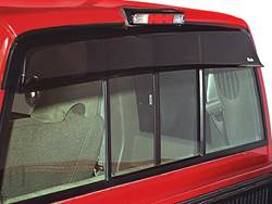 Wade Cab Guard Wind Deflector