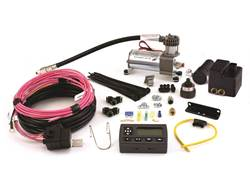 Picture of Air Lift WirelessAIR Leveling Compressor Control System - Incl Compressor/Manifold/Control Box