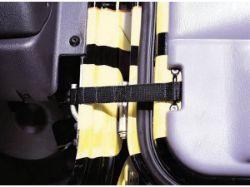 Picture of Rampage Adjustable Door Strap - Pair