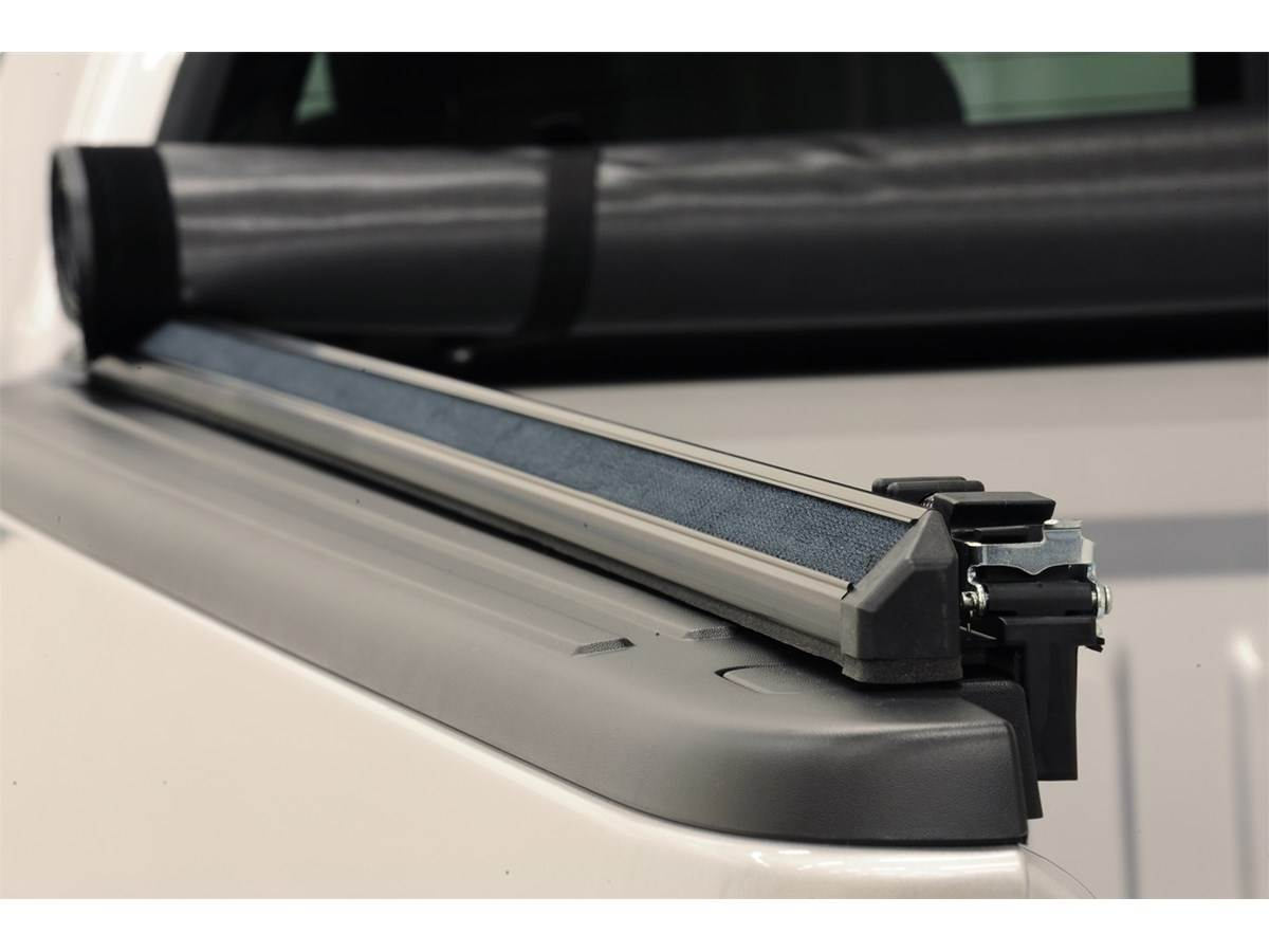 Extang Express Tool Box Tonno Tonneau Cover Black Vinyl For Use W Existing Tool Box Tool Box Not Included 8 Ft 1 9 In Bed 8 Ft 1 5 In Bed 60775 Sharptruck Com