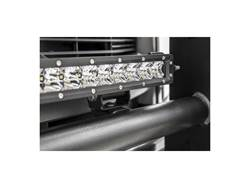 Picture of Aries Base-Mount Light Bar Bracket - Mounting Hardware Not Included
