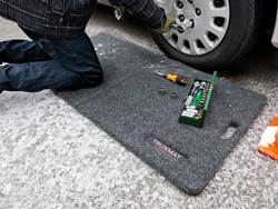 Picture of Truxedo TruxMats Work Mats