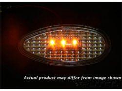 Putco Fender LED Marker Lights