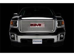 Putco Punch Style Grille Inserts