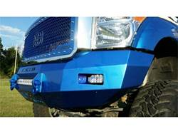 Iron Cross HD Low Profile Bumper