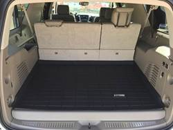Wade Sure-Fit Cargo Mats