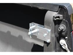 Picture of Hang-A-Hitch Ball Mount Storage - For Use w/2 in. Ball Mount - Single
