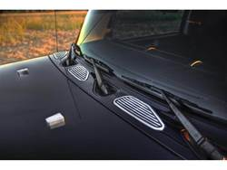 Picture of Hood Vent - Grille Style