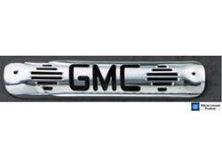 Picture of Third Brake Light Cover - Polished - GMC Cut-Out