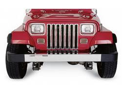 Picture of Rampage Grille Inserts