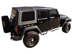 Rampage Jeep Factory Replacement Soft Tops