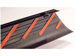 Picture of Aries TrailCrusher Rear Bumper - Includes Mounting Hardware & 3/8