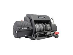 Westin Off-Road integrated Winches