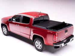 Picture of Cheap Tonneau Truck Bed Covers