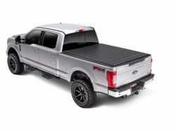 Picture of Truxedo Sentry Hard Roll-Up Tonneau Cover - 6' 4
