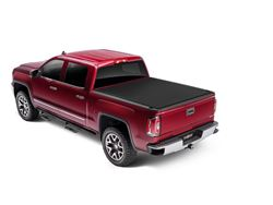 Truxedo Sentry CT Hard Roll-Up Cover - Closed