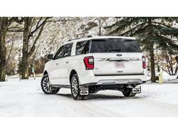 Ford Expedition Mud Flap Set