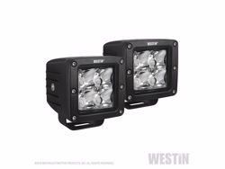Picture of Westin HyperQ LED Auxiliary Light - Pair - 3.2 x 3