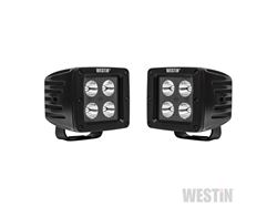 Picture of Westin HyperQ B-Force LED Auxiliary Light - 3.4 x 3.2