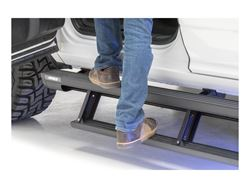 ActionTrac Powered Running Boards