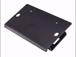 Picture of ICI License Plate Cover - For Use As Fairlead Mount Filler Also
