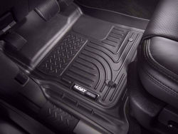 Husky WeatherBeater Floor Liners