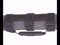 Picture of Rampage Extreme Sport Handle - w/Rigid Grip - Triple Strap Attachment - Pair