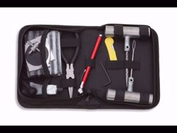 Picture of Rampage Recovery Tire Repair Kit - Black